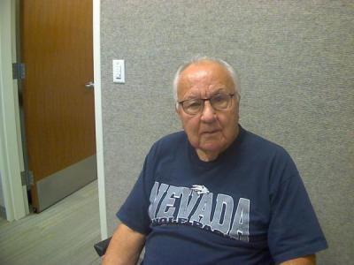 David Lee Brown a registered Sex or Kidnap Offender of Utah