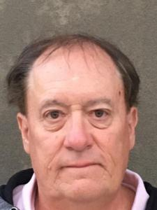 Patrick Henry Kelly a registered Sex or Kidnap Offender of Utah