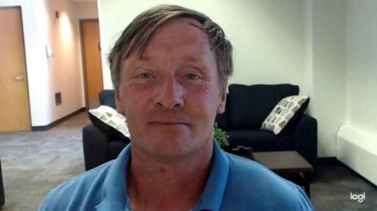 Brian Allen Hamilton a registered Sex or Kidnap Offender of Utah
