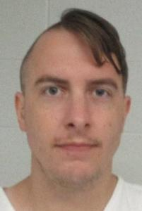 Rory Donovon Krone a registered Sex or Kidnap Offender of Utah