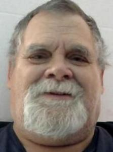 Geary David Oakes a registered Sex or Kidnap Offender of Utah