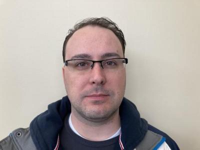 Aaron John Tippetts a registered Sex or Kidnap Offender of Utah