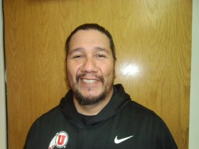 Leonell Garcia a registered Sex or Kidnap Offender of Utah