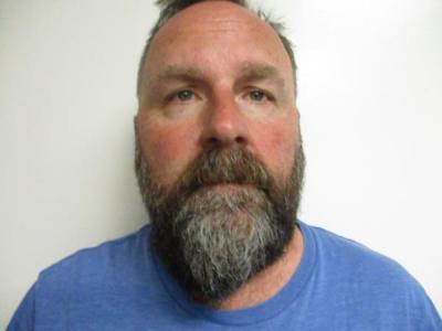 Todd Alan Hansen a registered Sex or Kidnap Offender of Utah