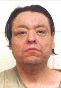 Fred Hendrick Garcia a registered Sex or Kidnap Offender of Utah
