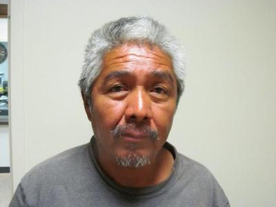 Benjamin Begay a registered Sex or Kidnap Offender of Utah