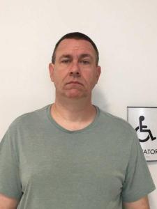 Andrew James Burke a registered Sex or Kidnap Offender of Utah