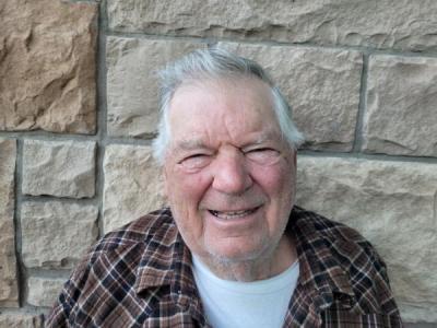 Herbert Ellsworth Schlosser a registered Sex or Kidnap Offender of Utah