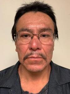 Gary Terry Yazzie a registered Sex or Kidnap Offender of Utah