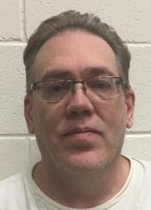 Anthony Todd Allgood a registered Sex or Kidnap Offender of Utah