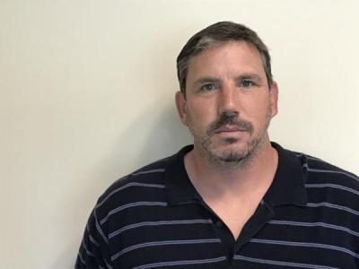 Brian Vincent Mecham a registered Sex or Kidnap Offender of Utah