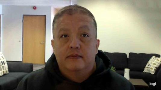 Ronald Jackson a registered Sex or Kidnap Offender of Utah