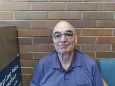 Fernando Antonio Escamilla a registered Sex or Kidnap Offender of Utah