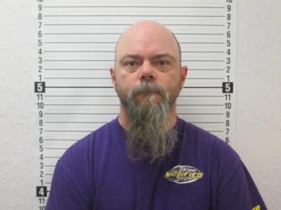 Jeffrey Lee Christensen a registered Sex Offender of Idaho