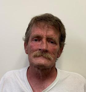 Barry Kayle Brown a registered Sex or Kidnap Offender of Utah