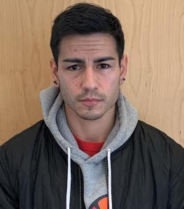 Andrew Gutierrez a registered Sex Offender of Colorado