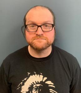 Jason Clifford Booth a registered Sex or Kidnap Offender of Utah