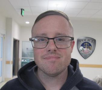 Kacy Ray Stocks a registered Sex or Kidnap Offender of Utah