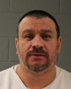 Alejandro Alvarado a registered Sex or Kidnap Offender of Utah