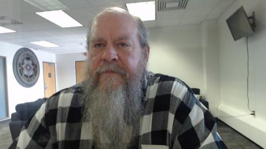 Mark Taylor a registered Sex or Kidnap Offender of Utah
