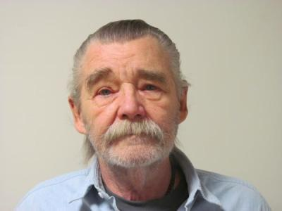 Ernest Robert Miller a registered Sex or Kidnap Offender of Utah