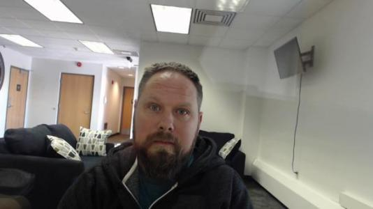 Michael S Claybrook a registered Sex or Kidnap Offender of Utah