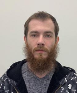 Darren Spencer Salisbury a registered Sex or Kidnap Offender of Utah