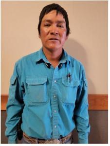 Hilario Luna Acosta a registered Sex or Kidnap Offender of Utah