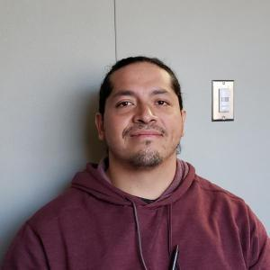 Martin Vasquez Jr a registered Sex or Kidnap Offender of Utah