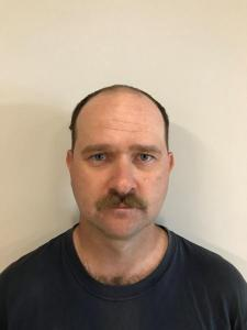 Timothy Barry Anderson a registered Sex or Kidnap Offender of Utah