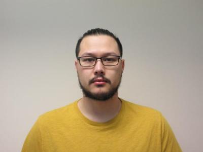 Reyu Zane Kros a registered Sex or Kidnap Offender of Utah