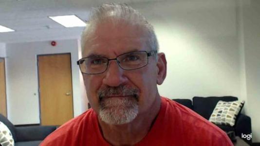 John R Hunter a registered Sex or Kidnap Offender of Utah