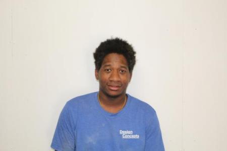Bernard Sheron Campbell a registered Sex or Kidnap Offender of Utah