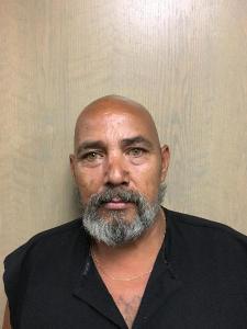 Mario Alonzo Cisneros a registered Sex or Kidnap Offender of Utah