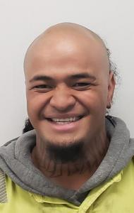 Aukusitino Folau Pauni a registered Sex or Kidnap Offender of Utah