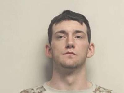Justin Robert Snow a registered Sex or Kidnap Offender of Utah