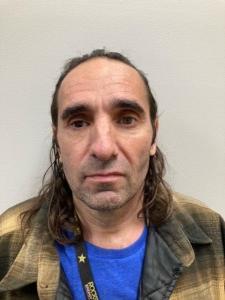 Tony Nicholas Kontos a registered Sex or Kidnap Offender of Utah