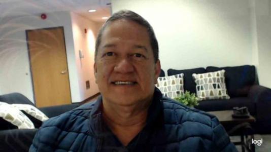 Darroll Tekurio a registered Sex or Kidnap Offender of Utah