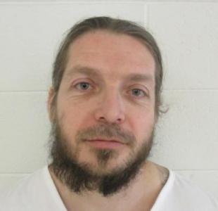 John Zachariah Self a registered Sex Offender of Oregon
