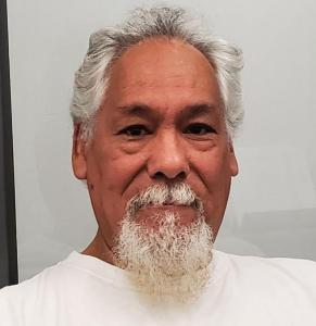 Arthur Ben Sandoval a registered Sex or Kidnap Offender of Utah