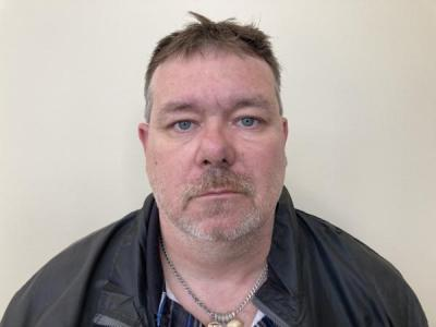 Russel Shane Evans a registered Sex or Kidnap Offender of Utah