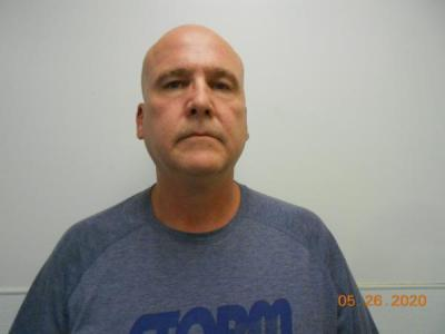 Elbert Allen Merritt a registered Sex or Kidnap Offender of Utah
