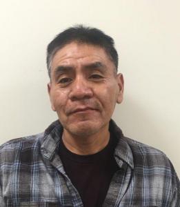 Delbert Day a registered Sex or Kidnap Offender of Utah