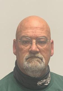 Reed Lloyd Larson a registered Sex or Kidnap Offender of Utah