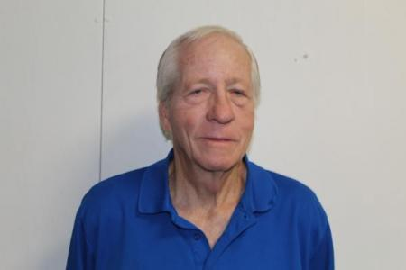 John Melvin Wilson a registered Sex or Kidnap Offender of Utah