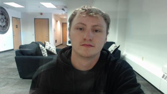 Nolan James Hullinger a registered Sex or Kidnap Offender of Utah