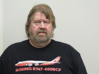 Kenny J Fuit a registered Sex or Kidnap Offender of Utah