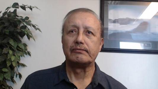Gonzalo Estrada-santalla a registered Sex Offender of California
