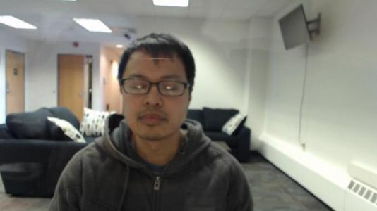 Ronald Achilles Aguilar a registered Sex or Kidnap Offender of Utah
