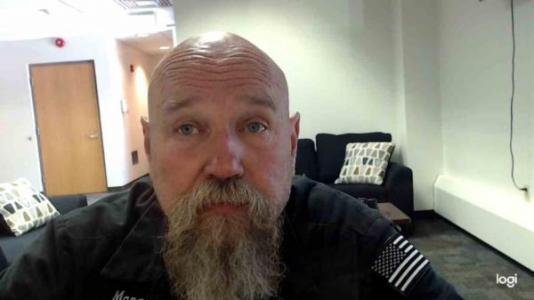 Paul Ray Rohbock a registered Sex or Kidnap Offender of Utah